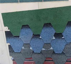 屋面沥青彩瓦